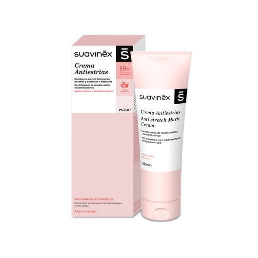 SUAVINEX - Krém proti striám - 250 ml