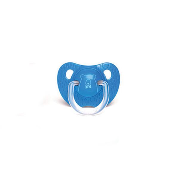 SUAVINEX - MFL CUMLÍK +18 m - Modrý medvedík