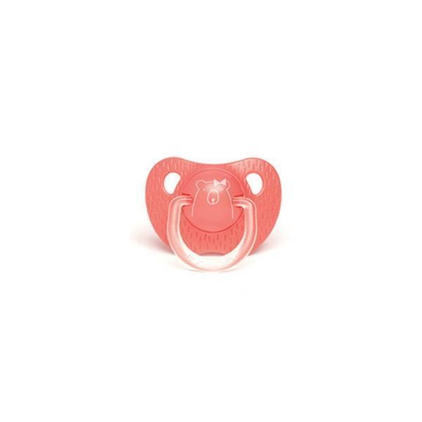 SUAVINEX - MFL CUMLÍK 6-18 m - Ružový medvedík