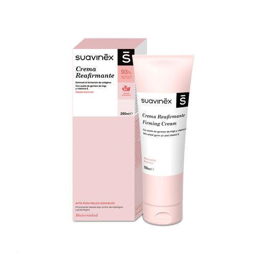 SUAVINEX - Regeneračný a spevňujúci krém - 250 ml