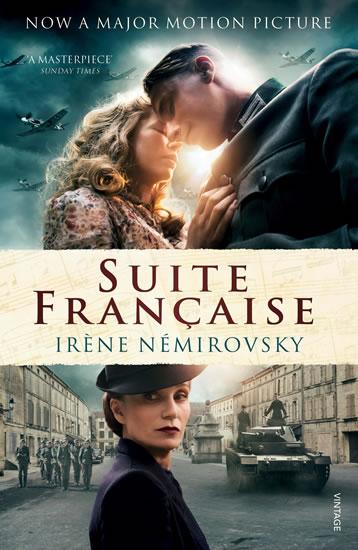Suite Francaise - Iréne Némirovsky