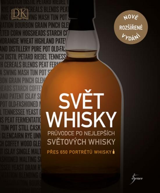 Svět whisky - 2.vydání - Charles Maclean