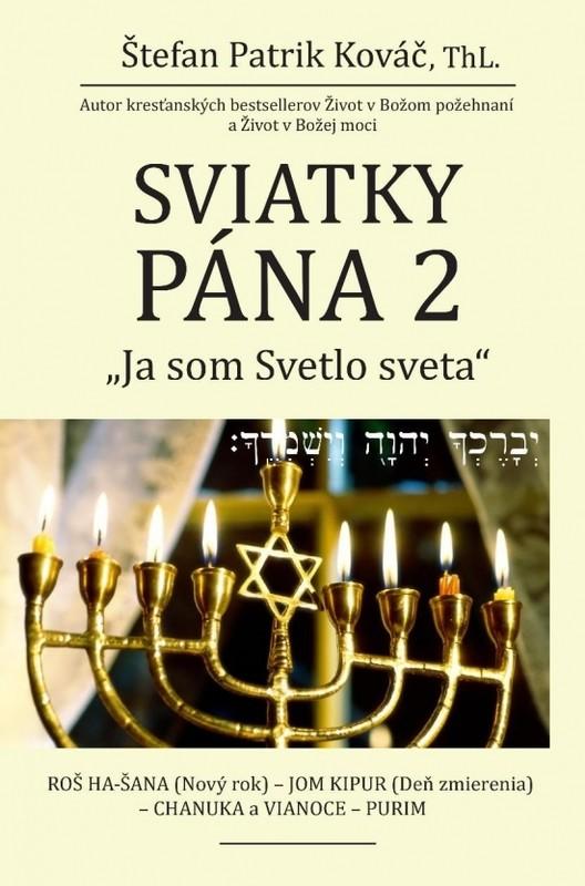 Sviatky Pána 2 - Štefan Patrik Kováč