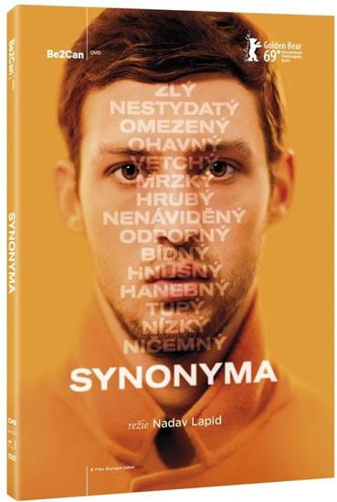 Synonyma DVD