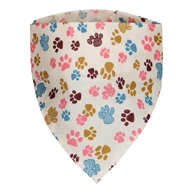 T-TOMI - Dětský šátek, paws