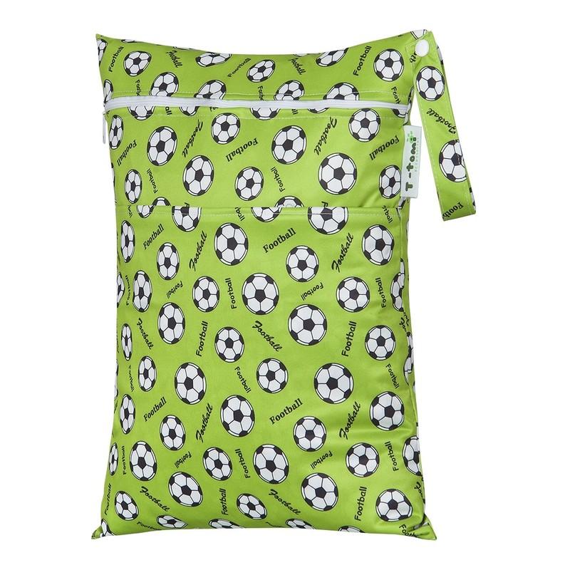 T-TOMI - Nepremokavý sáčok, football