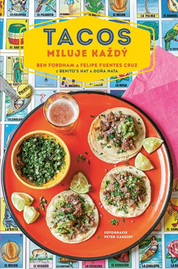 Tacos miluje každý - Kolektív autorov