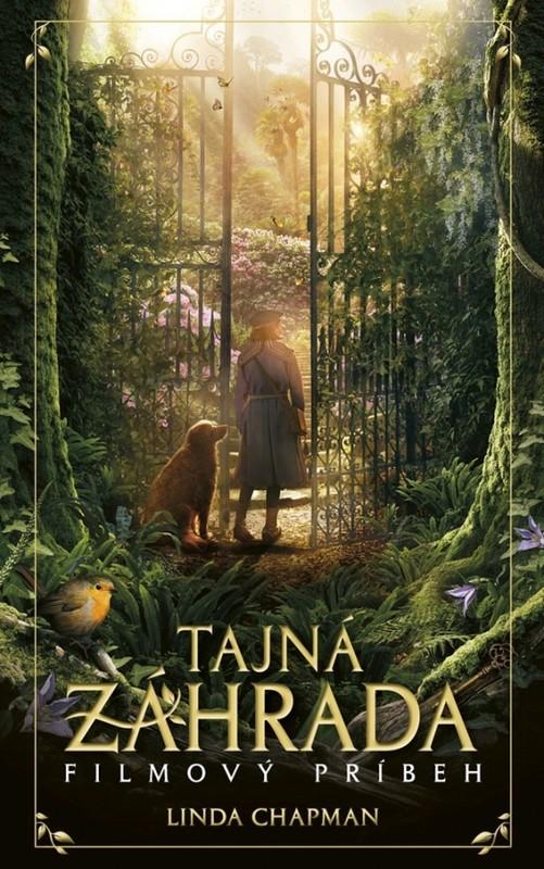 Tajná záhrada (filmový príbeh) - Linda Chapmanová
