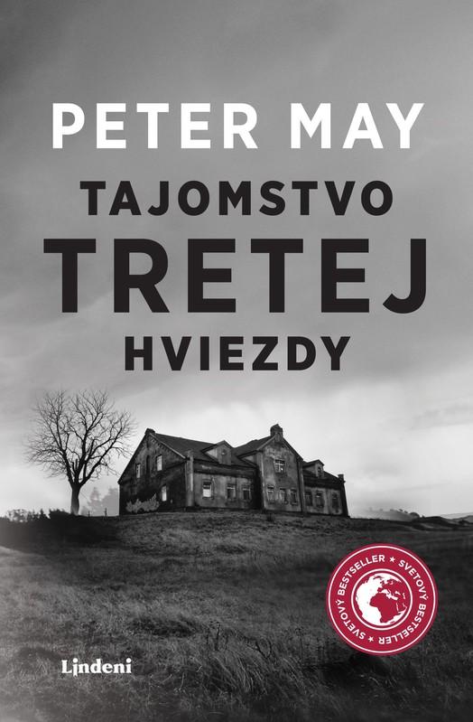 Tajomstvo tretej hviezdy - Peter May