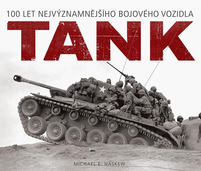 Tank - Michael E. Haskew