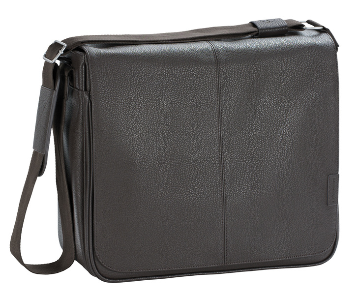 LÄSSIG - Taška na rukoväť Tender Toby Bag - Choco