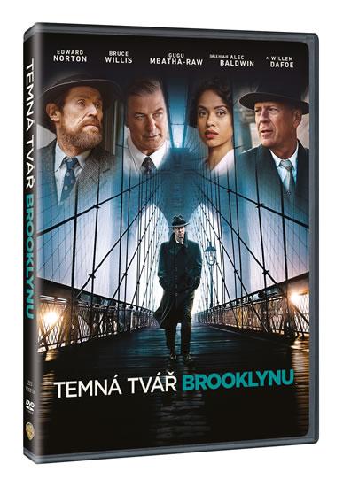 Temná tvář Brooklynu DVD