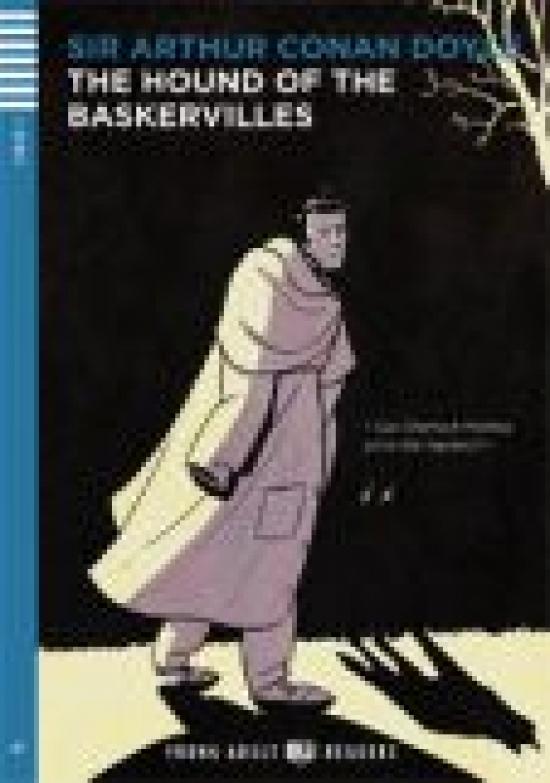 The Hound of the Baskervilles+ CD (A1) - Conan Doyle Sir Arthur