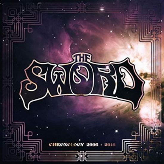 The Sword: Chronology 2006-2018 - 3 CD - The Sword