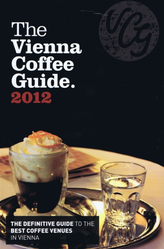 The Vienna Coffee Guide 2012 - Kolektív