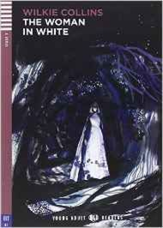 The Woman in white (B1) - Wilkie Collins