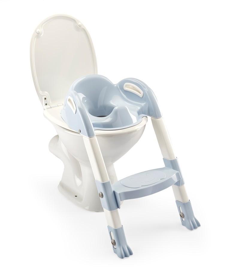 THERMOBABY - Stolička na WC Kiddyloo, Baby Blue