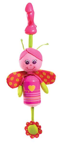 TINY LOVE - Zvonček - Motýlik