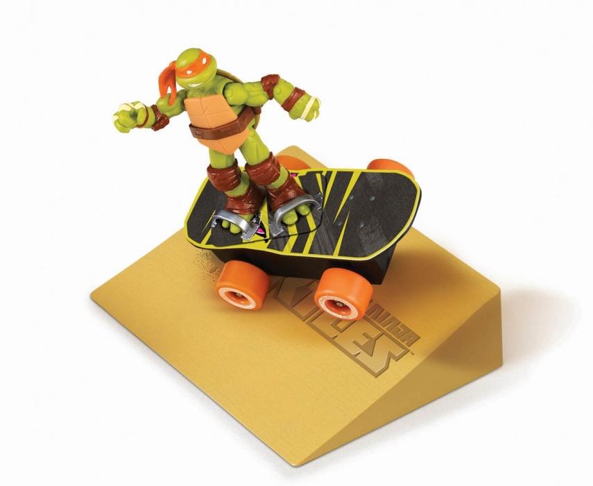 TMNT - TMNT Korytnačky Ninja - Skateboard
