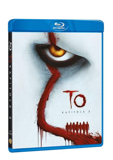To Kapitola 2 Blu-ray