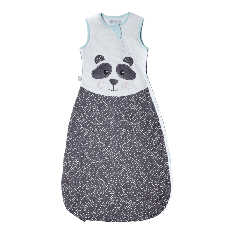 TOMMEE TIPPEE - Spací vak Grobag 18-36m celoročný Pip the Panda