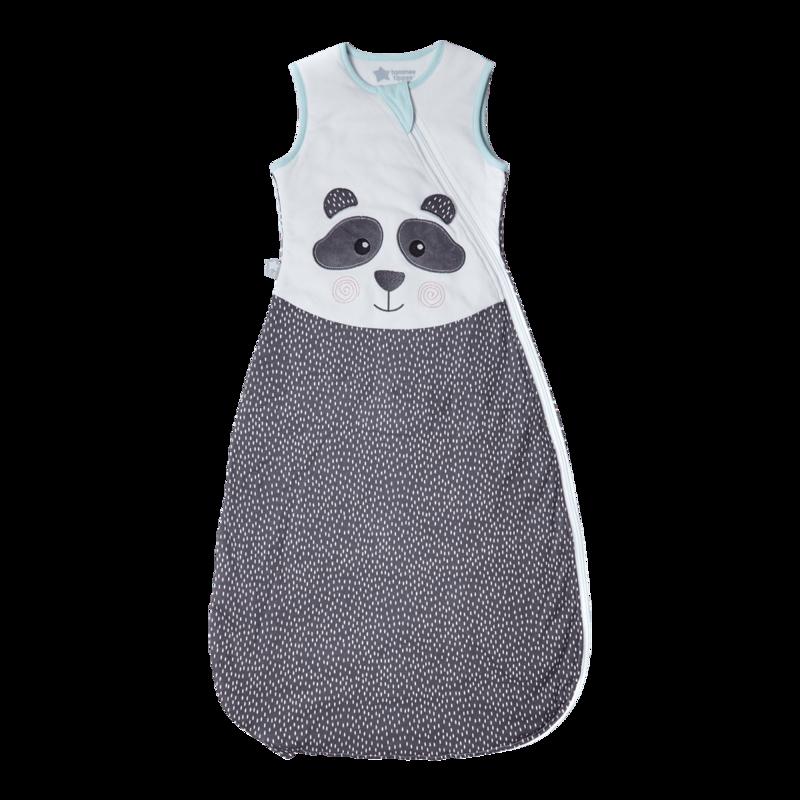 TOMMEE TIPPEE - Spací vak Grobag 6-18m letný Pip the Panda