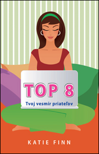 TOP 8 - Katie Finn
