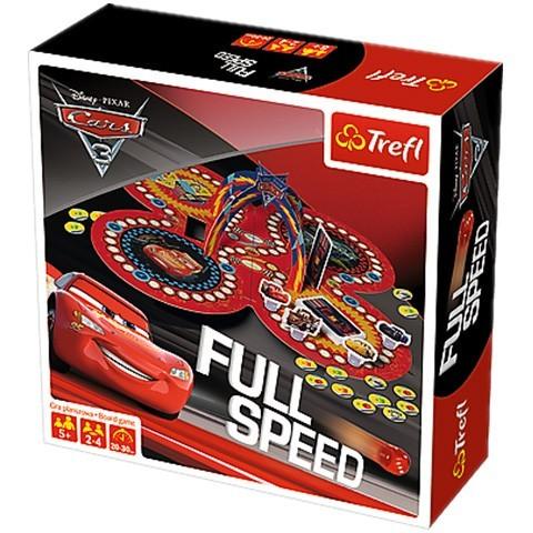 TREFL - hra Full Speed 01489