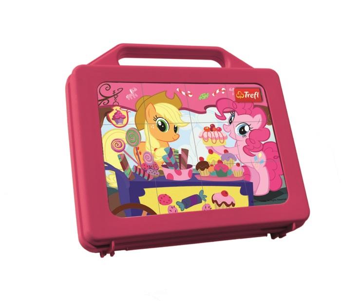 TREFL - My Little Pony Puzzle kocky