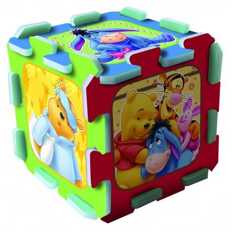 TREFL - Penové puzle Macko Pooh