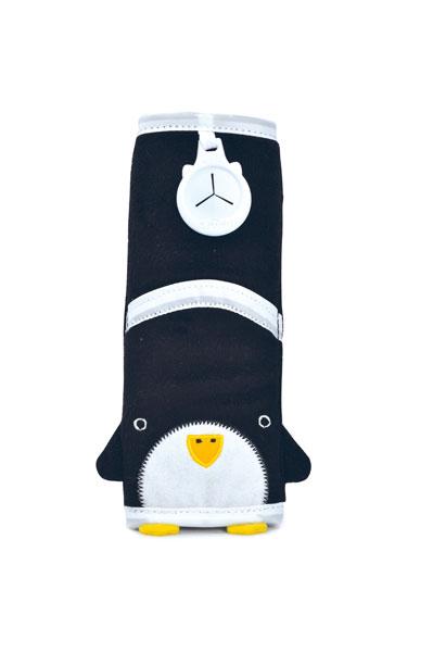 TRUNKI - Chránič na bezpečnostný pás - Tučniak