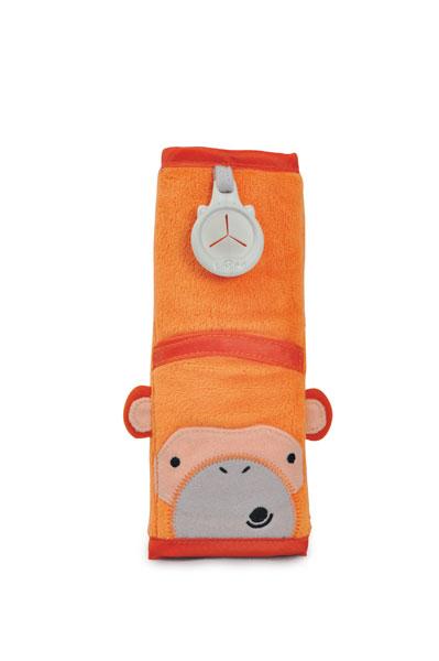 TRUNKI - Chránič na bezpečnostný pás - Opička