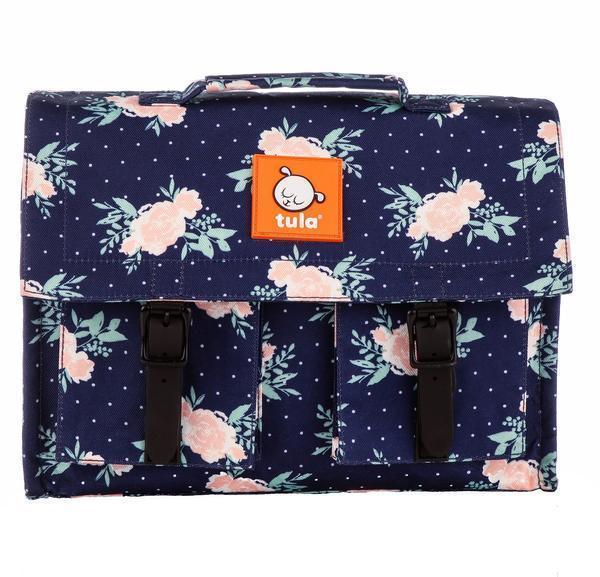 TULA - Batôžek-malá aktovka - Blossom