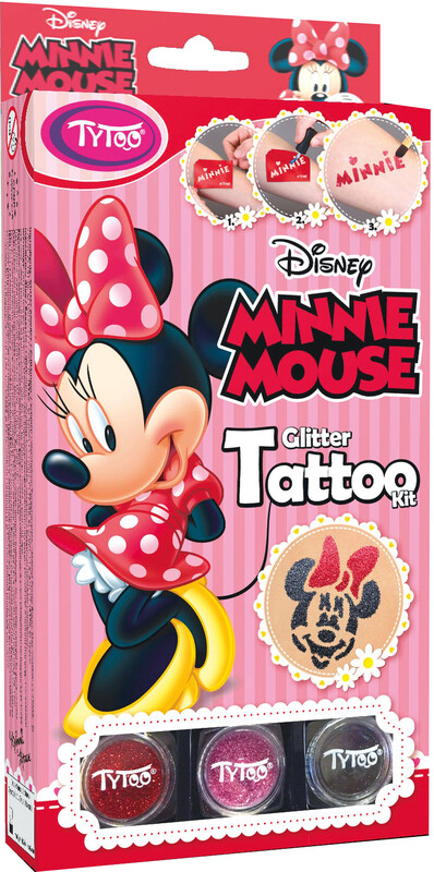 TYTOO - Disney Minnie Mouse