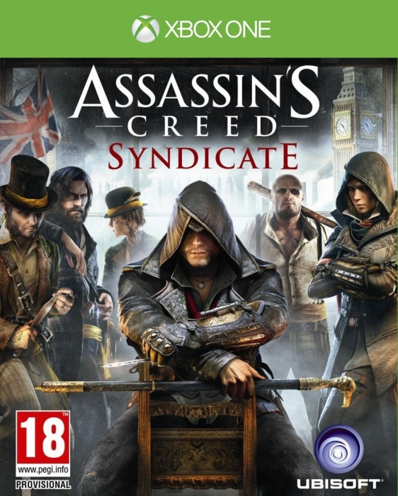 UBISOFT - XONE Assassin's Creed Syndicate: Special Edition