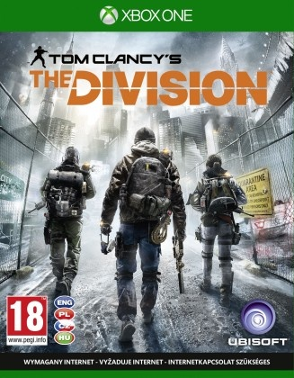 UBISOFT - XONE Tom Clancy 'The Division (Greatest Hits)