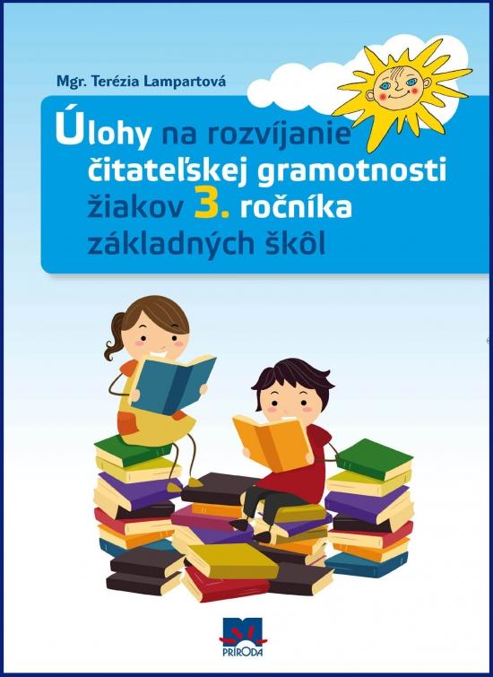 Úlohy na rozv.čit.gramotnosti 3.r.ZŠ - Lampartová Terézia