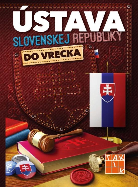 Ústava SR do vrecka - Kolektív autorov