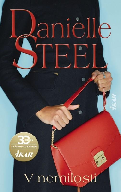 V nemilosti - Danielle Steelová