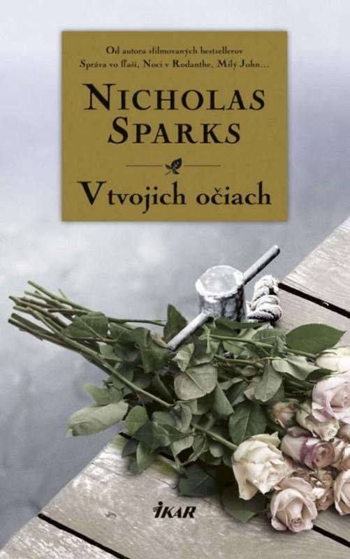 V tvojich očiach - Nicholas Sparks