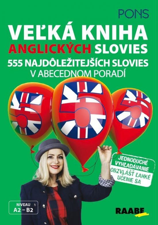 Veľká kniha anglických slovies - Christiane Wirth