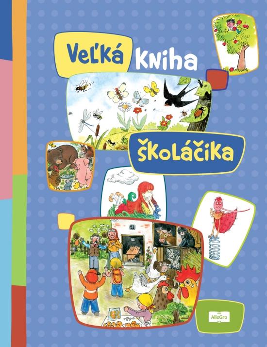 Veľká kniha školáčika