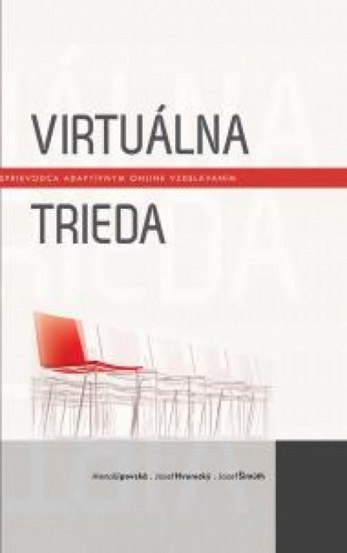Virtuálna trieda - Kolektív autorov