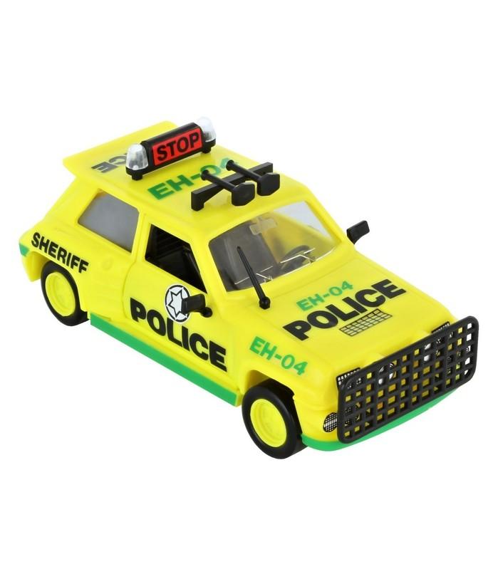 VISTA SEMILY - MONTI Systém 41 - POLICE