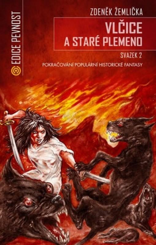 Vlčice a staré plemeno 2 - Zdeněk Žemlička