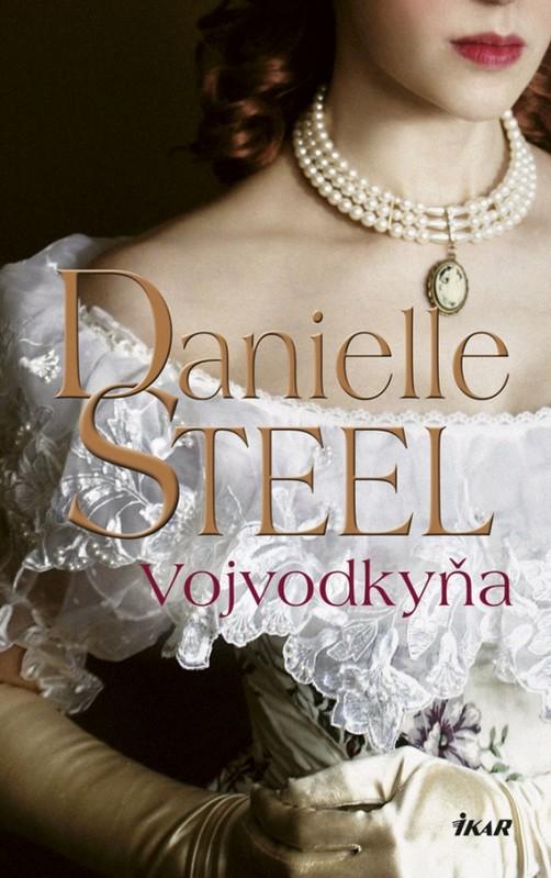 Vojvodkyňa - Danielle Steelová