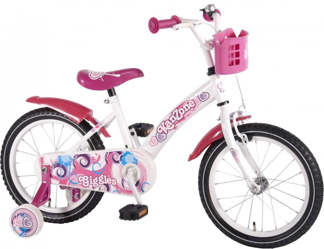 VOLARE - Detský bicykel  01b7f27fb3e