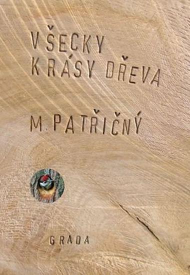 Všecky krásy dřeva - Patřičný Martin
