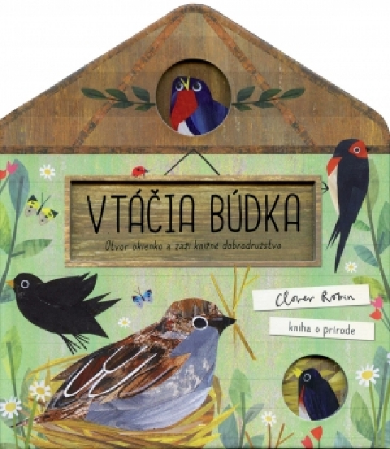 Vtáčia búdka - Kolektív autorov