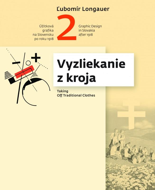 Vyzliekanie z kroja - Ľubomír Longauer